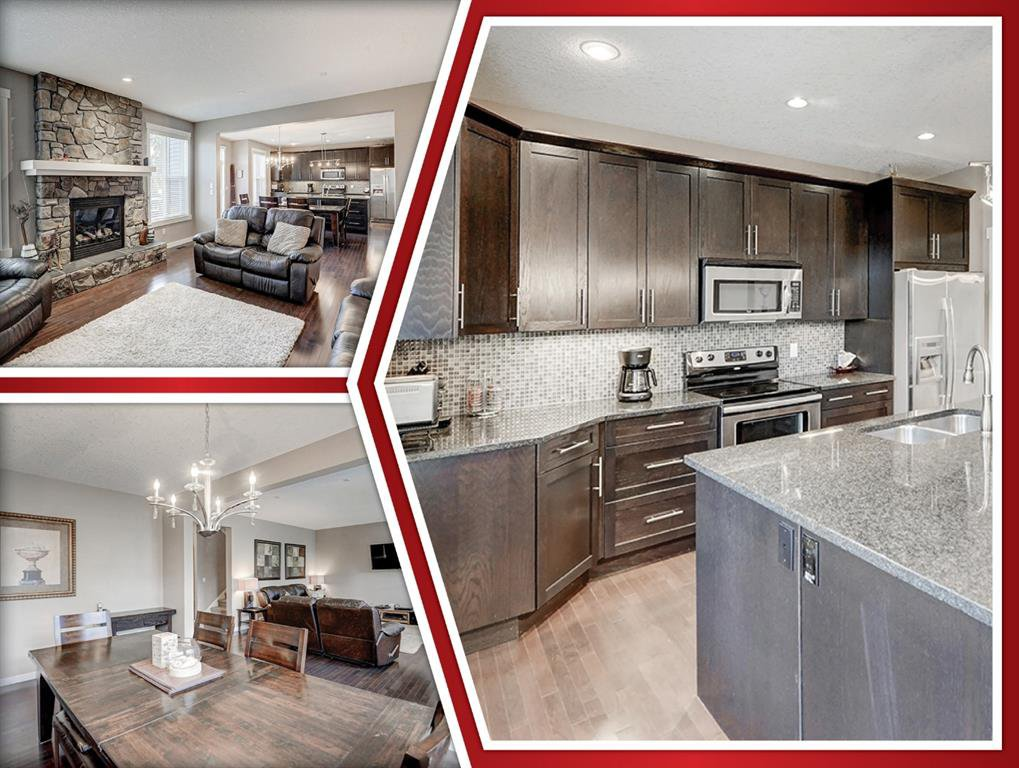 Main Photo: 471 EVERGREEN Circle SW in Calgary: Evergreen Detached for sale : MLS®# A1025032