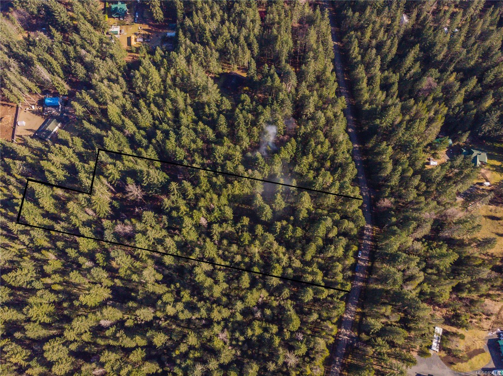 Main Photo: Lot G Dohm Rd in : CV Merville Black Creek Land for sale (Comox Valley)  : MLS®# 854437