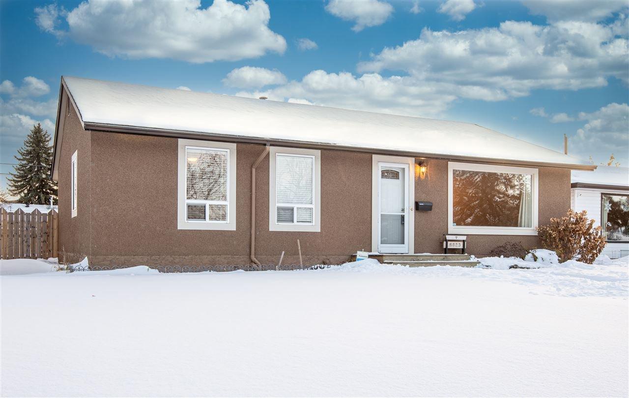 Main Photo: 8823 130A Avenue in Edmonton: Zone 02 House for sale : MLS®# E4221031
