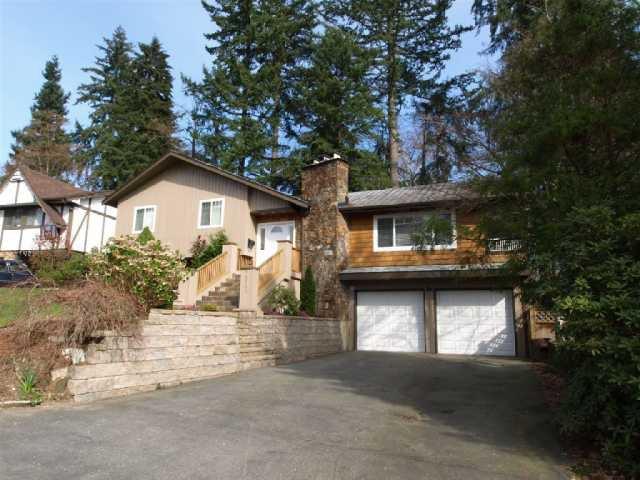 Main Photo: 2593 BELLOC Street in North Vancouver: Blueridge NV House for sale : MLS®# V816830