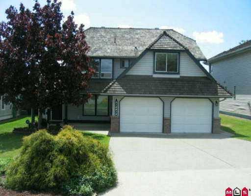 Main Photo: 18876 60TH AV in Surrey: Cloverdale BC House for sale (Cloverdale)  : MLS®# F2610219