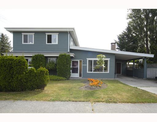 Main Photo: 10020 SPRINGMONT Drive in Richmond: Steveston North House for sale : MLS®# V735635