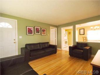 Main Photo: 1 2871 Peatt Rd in VICTORIA: La Langford Proper Row/Townhouse for sale (Langford)  : MLS®# 499885