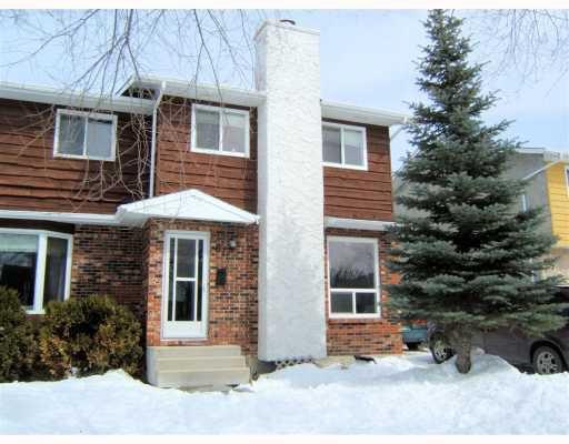 Main Photo:  in WINNIPEG: West Kildonan / Garden City Residential for sale (North West Winnipeg)  : MLS®# 2904772