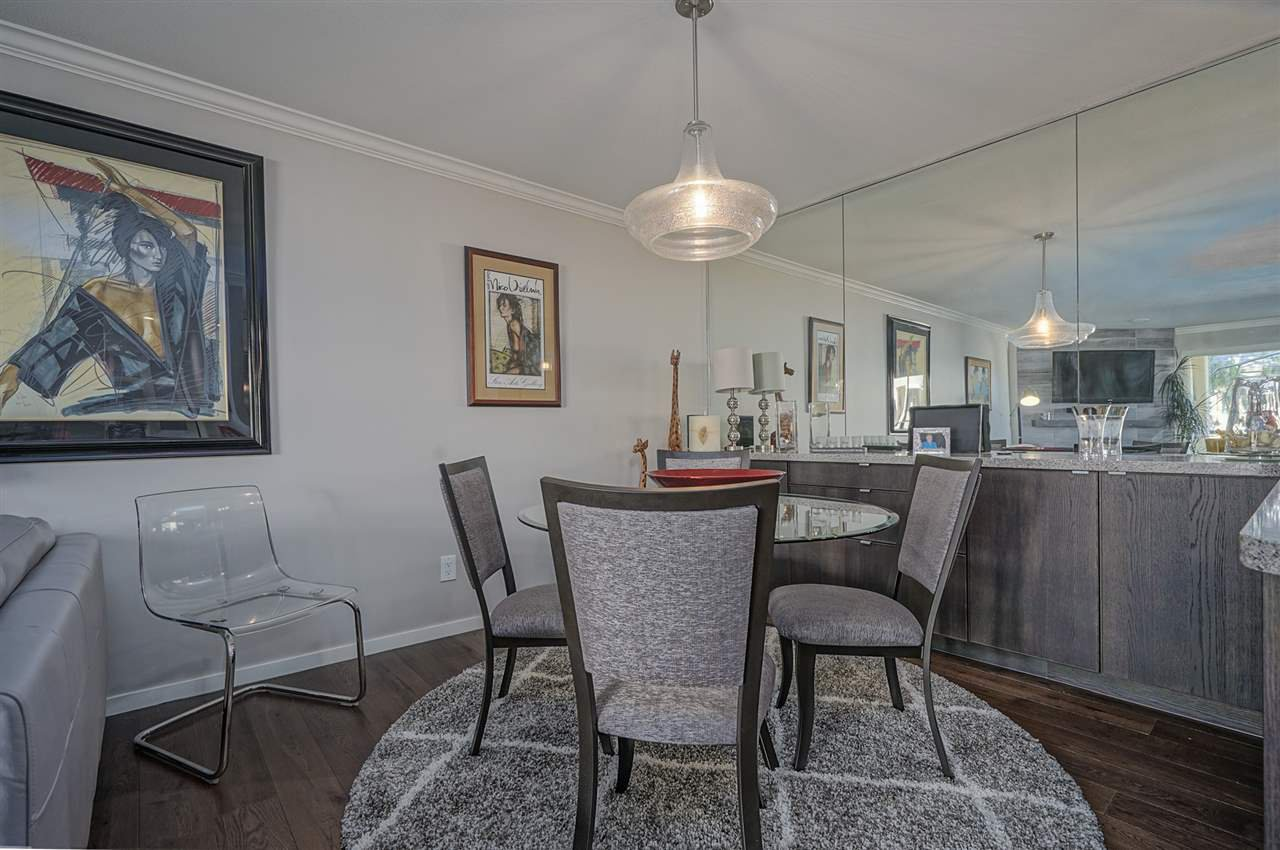 """Photo 9: Photos: 204 1441 BLACKWOOD Street: White Rock Condo for sale in """"the """" Capistrano """""""" (South Surrey White Rock)  : MLS®# R2390737"""