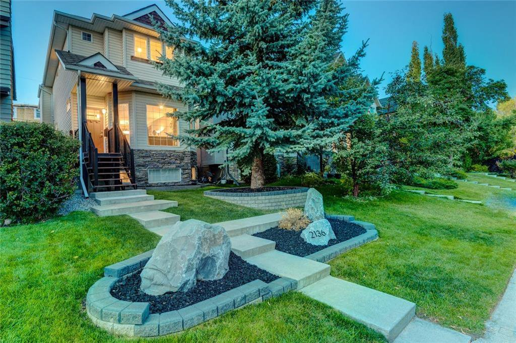 Main Photo: 2136 31 Avenue SW in Calgary: Richmond Detached for sale : MLS®# C4280734