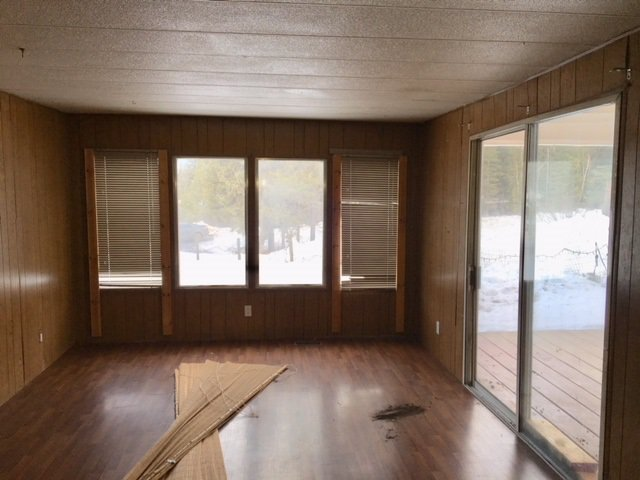 """Photo 6: Photos: 1178 OMEGA Road in Quesnel: Quesnel - Rural North Manufactured Home for sale in """"SCHEMENAUER SUB."""" (Quesnel (Zone 28))  : MLS®# R2432778"""