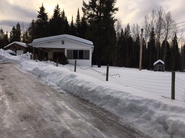 """Photo 16: Photos: 1178 OMEGA Road in Quesnel: Quesnel - Rural North Manufactured Home for sale in """"SCHEMENAUER SUB."""" (Quesnel (Zone 28))  : MLS®# R2432778"""