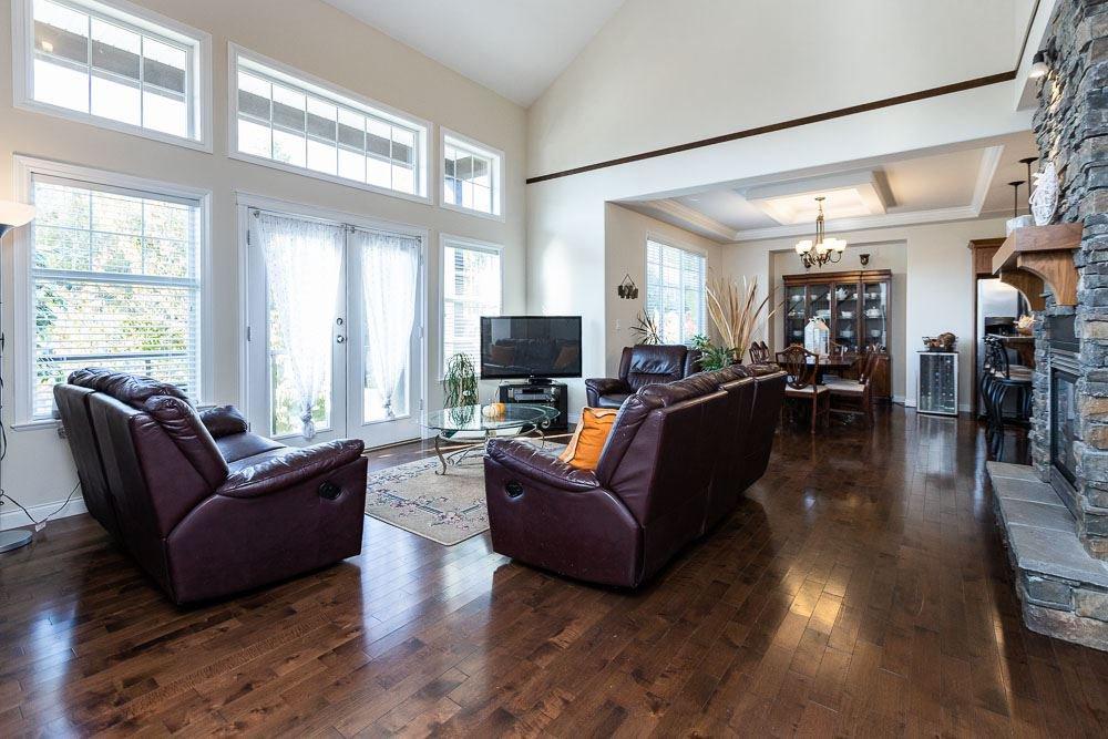 "Main Photo: 13312 239B Street in Maple Ridge: Silver Valley House for sale in ""ROCK RIDGE"" : MLS®# R2513707"