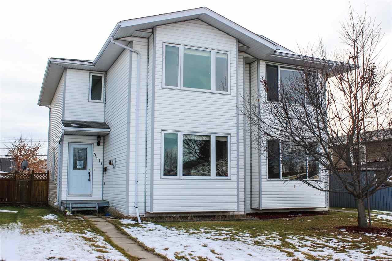 Main Photo: : Cold Lake House Half Duplex for sale : MLS®# E4219774