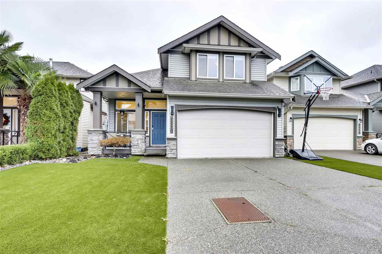 """Main Photo: 1110 AMAZON Drive in Port Coquitlam: Riverwood House for sale in """"AUGUSTA GREEN"""" : MLS®# R2518099"""