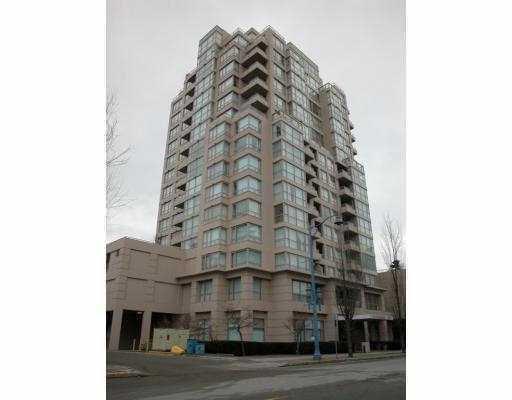 Main Photo: 1205 8171 SABA Road in Richmond: Brighouse Condo for sale : MLS®# V811961