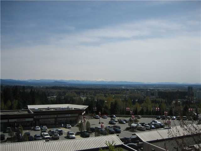 """Main Photo: 311 1420 PARKWAY Boulevard in Coquitlam: Westwood Plateau Condo for sale in """"TALISMAN"""" : MLS®# V819662"""