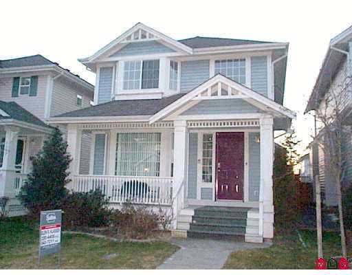 Main Photo: 6533 184A ST in Surrey: Cloverdale BC House for sale (Cloverdale)  : MLS®# F2604889