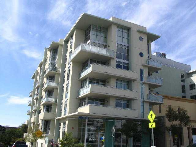 Main Photo: HILLCREST Condo for sale : 3 bedrooms : 3812 Park Boulevard #410 in San Diego
