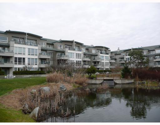"Main Photo: 303 5800 ANDREWS Road in Richmond: Steveston South Condo for sale in ""THE VILLAS AT SOUTHCOVE"" : MLS®# V737479"