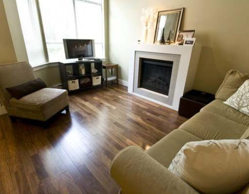 """Main Photo: 844 W 6TH Avenue in Vancouver: Fairview VW Townhouse for sale in """"BOXWOOD GREEN"""" (Vancouver West)  : MLS®# V770061"""
