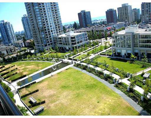 "Photo 9: Photos: 1001 7108 COLLIER Street in Burnaby: Highgate Condo for sale in ""ARCADIA WEST"" (Burnaby South)  : MLS®# V779422"