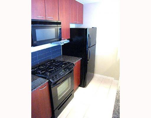"Photo 2: Photos: 1001 7108 COLLIER Street in Burnaby: Highgate Condo for sale in ""ARCADIA WEST"" (Burnaby South)  : MLS®# V779422"