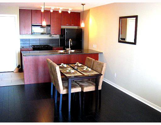 "Photo 3: Photos: 1001 7108 COLLIER Street in Burnaby: Highgate Condo for sale in ""ARCADIA WEST"" (Burnaby South)  : MLS®# V779422"