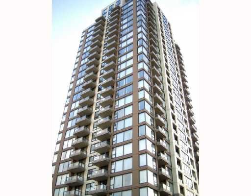"Photo 1: Photos: 1001 7108 COLLIER Street in Burnaby: Highgate Condo for sale in ""ARCADIA WEST"" (Burnaby South)  : MLS®# V779422"