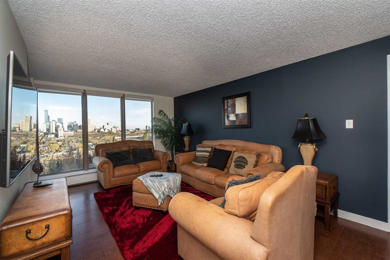 Main Photo: 503 10149 Saskatchewan Drive in Edmonton: Zone 15 Condo for sale : MLS®# E4176829