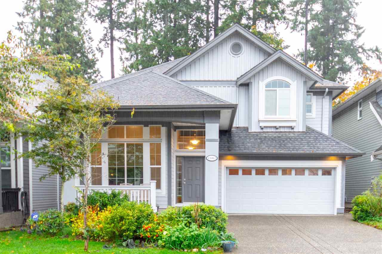 Main Photo: 15062 58A Avenue in Surrey: Sullivan Station House for sale : MLS®# R2414765