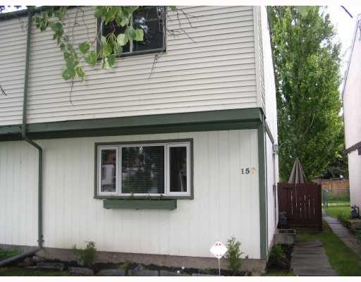 Main Photo: 159 LE MAIRE Street in WINNIPEG: Fort Garry / Whyte Ridge / St Norbert Residential for sale (South Winnipeg)  : MLS®# 2914913