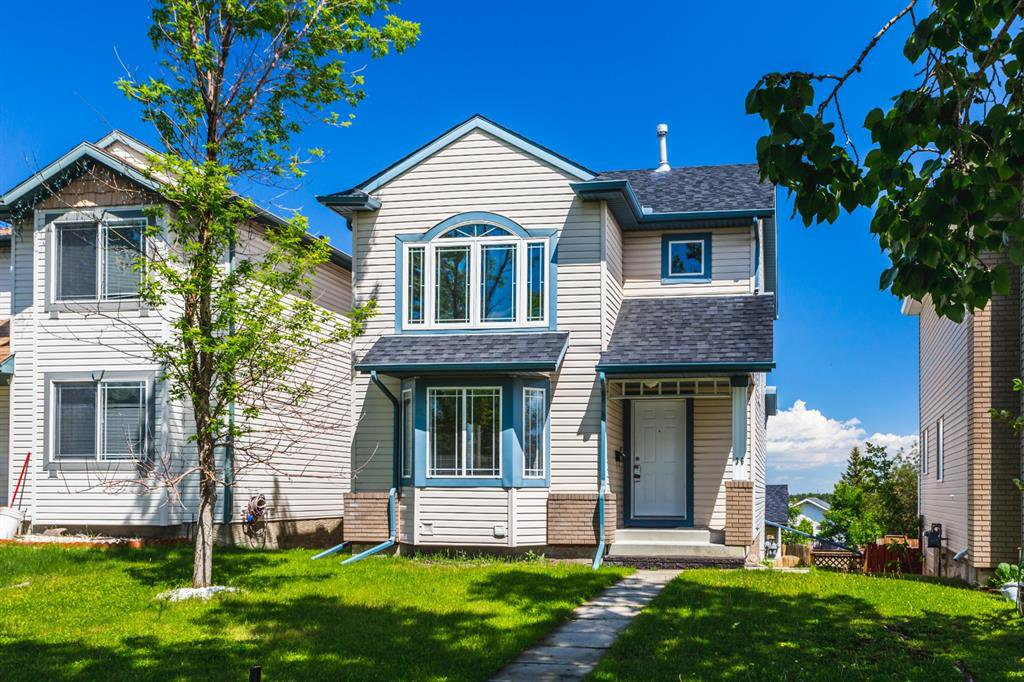 Main Photo: 36 SHAWINIGAN Drive SW in Calgary: Shawnessy Detached for sale : MLS®# A1009560