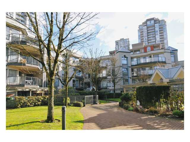 "Main Photo: 301 2978 BURLINGTON Drive in Coquitlam: North Coquitlam Condo for sale in ""THE BURLINGTON"" : MLS®# V868630"