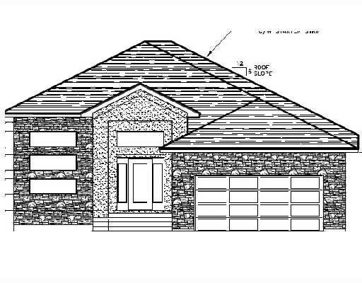 Main Photo: 136 PORTSIDE Drive in WINNIPEG: St Vital Residential for sale (South East Winnipeg)  : MLS®# 2820271
