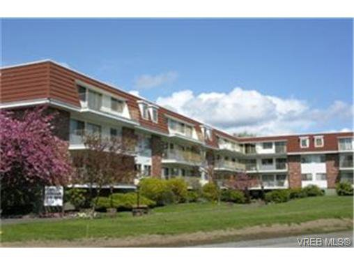 Main Photo:  in VICTORIA: SE Mt Tolmie Condo for sale (Saanich East)  : MLS®# 465988