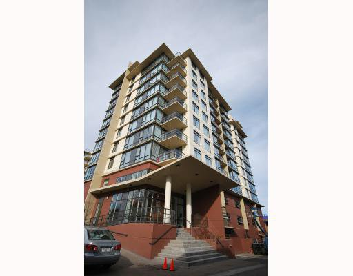 Main Photo: 502 9171 FERNDALE Road in Richmond: McLennan North Condo for sale : MLS®# V754455