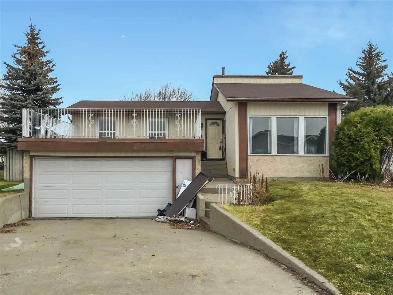 Main Photo:  in Edmonton: Zone 35 House for sale : MLS®# E4168417