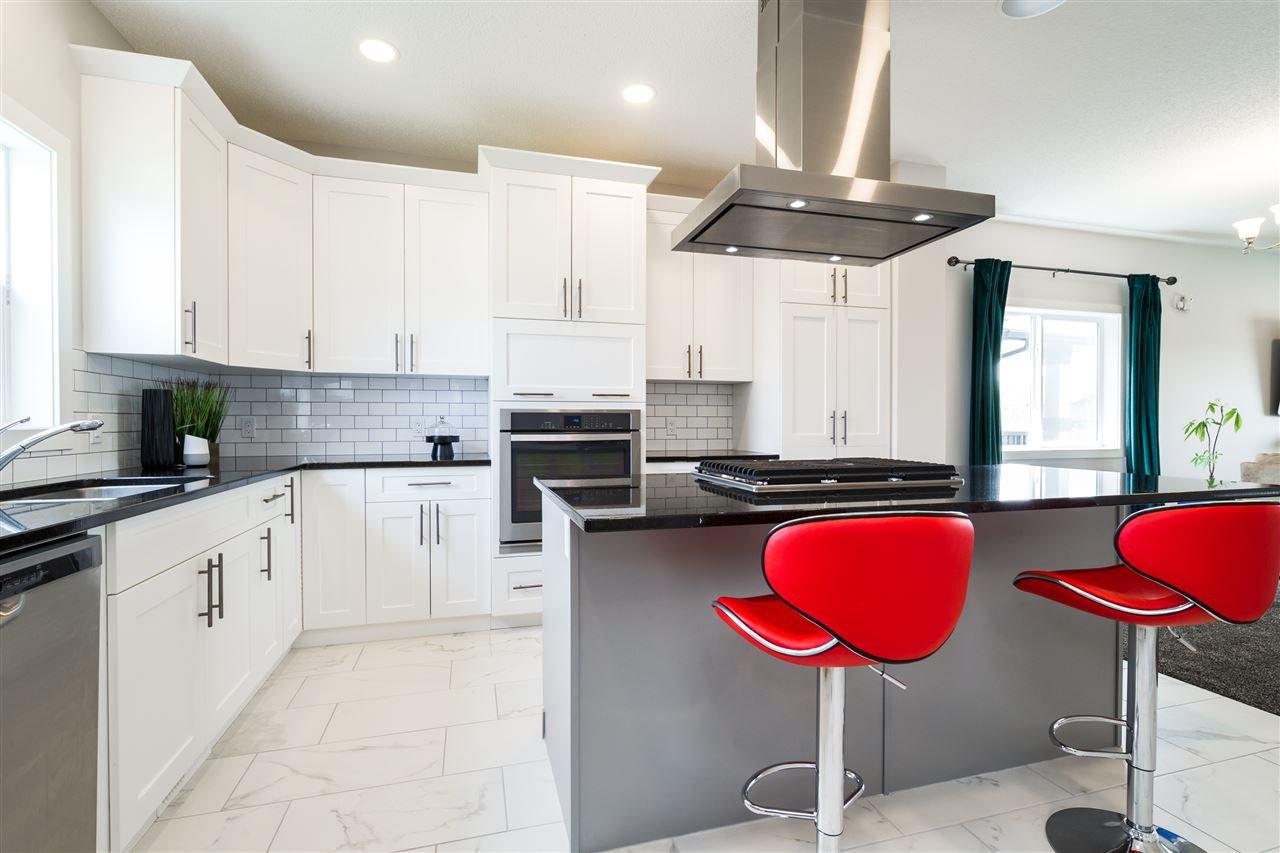 Main Photo: 120 HARVEST RIDGE Drive: Spruce Grove House for sale : MLS®# E4205659