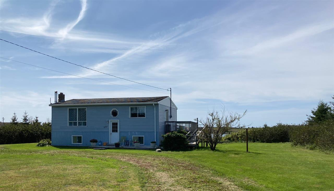 Main Photo: 202 Bakers Road in Marie Joseph: 303-Guysborough County Residential for sale (Highland Region)  : MLS®# 202019034