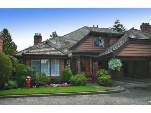 Main Photo: 45 6600 LUCAS Road in Richmond: Woodwards Home for sale ()  : MLS®# V924659