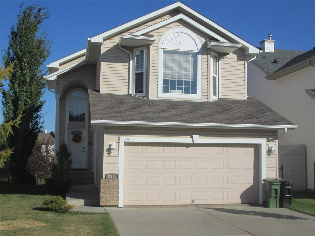 Main Photo: 8518 6 Avenue in Edmonton: Zone 53 House for sale : MLS®# E4216668