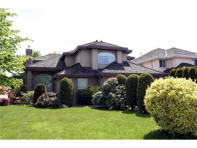 """Main Photo: 1708 SPYGLASS Crescent in Tsawwassen: Cliff Drive House for sale in """"IMPERIAL VILLAGE"""" : MLS®# V826662"""