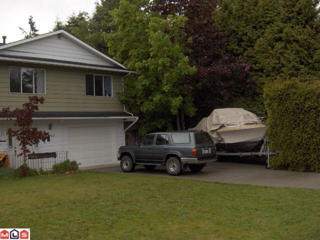 "Photo 2: Photos: 3461 199A Street in Langley: Brookswood Langley House for sale in ""BROOKSWOOD"" : MLS®# F1014285"