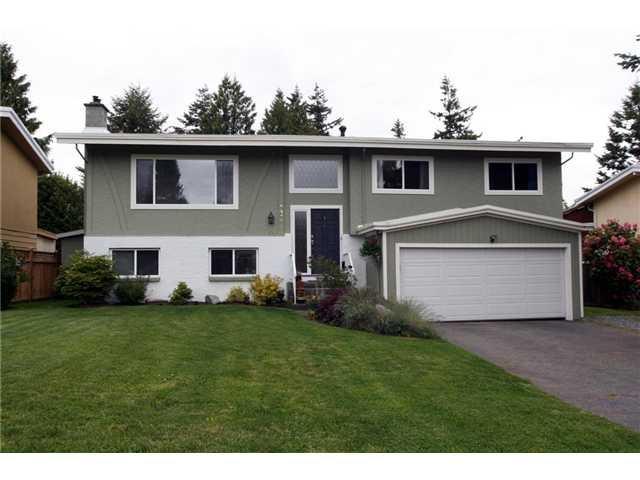 "Main Photo: 5411 5B Avenue in Tsawwassen: Pebble Hill House for sale in ""Pebble Hill"" : MLS®# V831783"