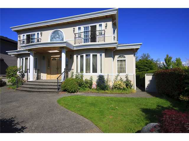 Photo 1: Photos: 5888 SELKIRK Street in Vancouver: South Granville House for sale (Vancouver West)  : MLS®# V836051