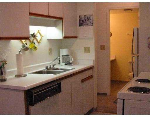 """Photo 2: Photos: 302 998 W 19TH AV in Vancouver: Cambie Condo for sale in """"SOUTHGATE PLACE"""" (Vancouver West)  : MLS®# V567778"""