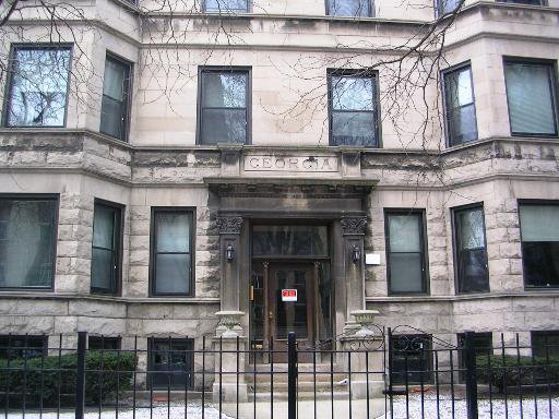Main Photo:  in CHICAGO: Lake View Rentals for rent ()  : MLS®# 07426469