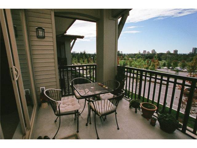 """Photo 7: Photos: 108 3076 DAYANEE SPRINGS in Coquitlam: Westwood Plateau Townhouse for sale in """"THE LANTERNS"""" : MLS®# V865050"""