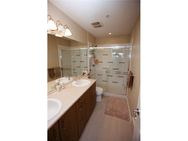 """Photo 10: Photos: 108 3076 DAYANEE SPRINGS in Coquitlam: Westwood Plateau Townhouse for sale in """"THE LANTERNS"""" : MLS®# V865050"""