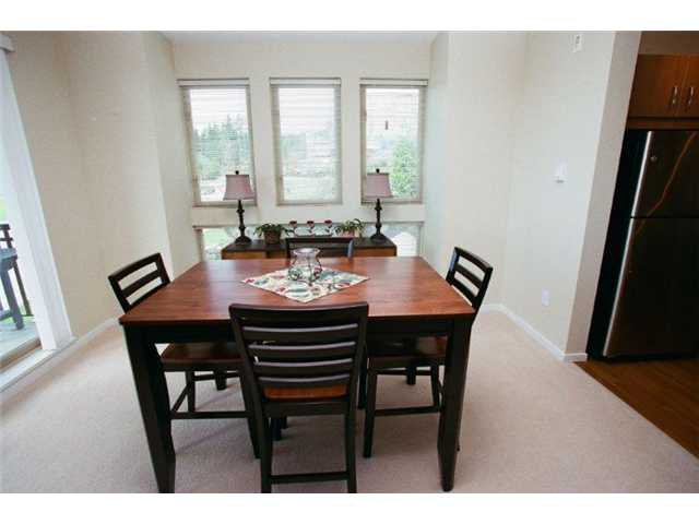 """Photo 5: Photos: 108 3076 DAYANEE SPRINGS in Coquitlam: Westwood Plateau Townhouse for sale in """"THE LANTERNS"""" : MLS®# V865050"""