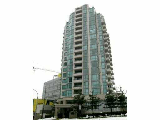 "Main Photo: 802 4788 HAZEL Street in Burnaby: Forest Glen BS Condo for sale in ""SPECTRUM"" (Burnaby South)  : MLS®# V868902"