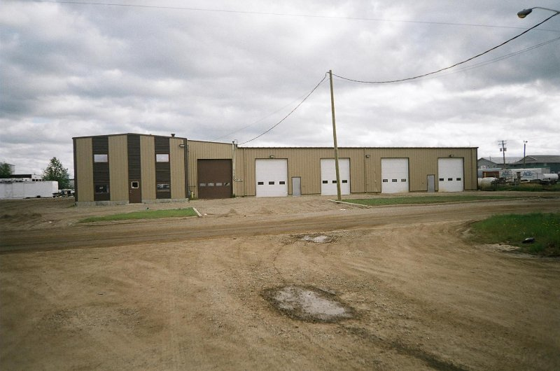 Photo 2: Photos: 10711 - 91st Ave. in Fort St. John: Home for sale or lease (Fort St. John (Zone 60))  : MLS®# N4500993