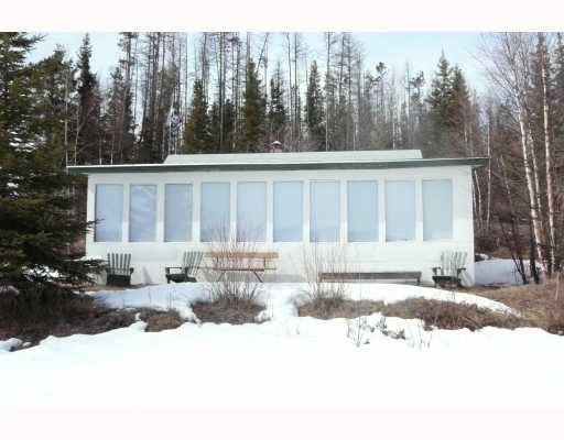 Main Photo: 17043 NORMAN LAKE Road in Prince_George: Bednesti House for sale (PG Rural West (Zone 77))  : MLS®# N190605